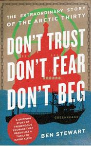 Picture of Don't Trust Don't Fear Don't Beg