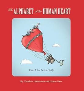 Picture of The alphabet of the human heart