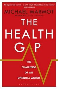 Picture of The Health Gap