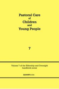 Picture of Pastoral Care of children and young