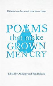 Picture of Poems that make grown men cry