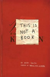 Picture of This is not a book