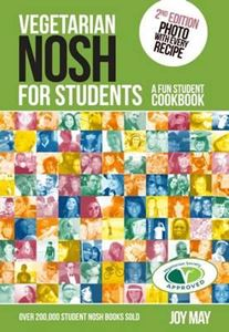 Picture of Vegetarian Nosh for Students