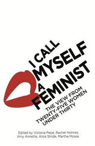Picture of I call myself a feminist