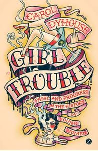 Picture of Girl trouble