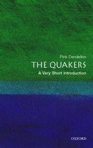 Picture of The Quakers a very short introduction