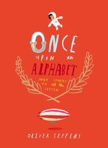 Picture of Once upon an alphabet