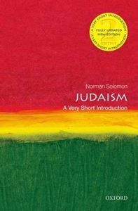 Picture of Judaism a very short introduction