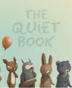 Picture of Quiet Book