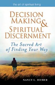 Picture of Decision Making & Spritual Discernment