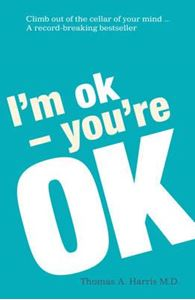 Picture of I'm ok - you're ok