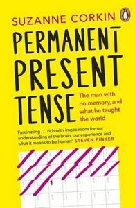 Picture of Permanent Present Tense
