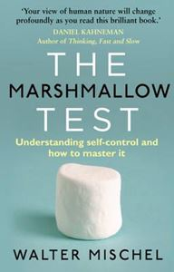 Picture of The marshmallow test