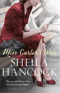 Picture of Miss Carter's War