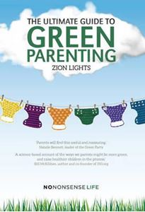 Picture of The Ulitimate Guide to Green Parenting