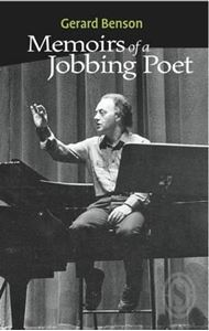 Picture of Memoirs of a Jobbing Poet