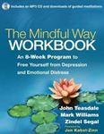 Picture of The mindful way workbook