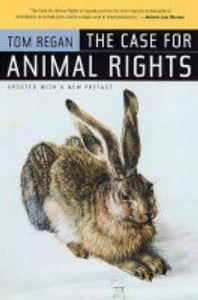 Picture of The Case for Animal Rights: Updated with