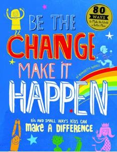 Picture of Be the change, make it happen