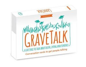 Picture of Gravetalk: A Cafe Space to Talk About Death