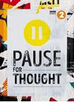 Picture of Pause for Thought