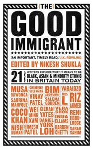 Picture of The Good Immigrant