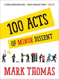 Picture of 100 Acts of Minor Dissent