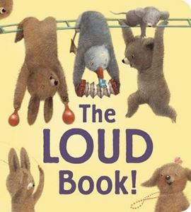 Picture of The Loud Book