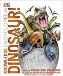 Picture of Knowledge Encyclopedia Dinosaur!
