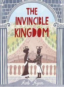 Picture of The Invincible Kingdom