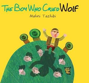 Picture of The Boy Who Cried Wolf