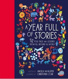 Picture of A Year Full of Stories