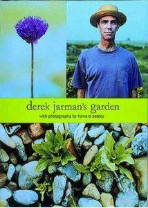 Picture of Derek Jarman's Garden