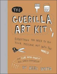 Picture of The Guerilla Art Kit