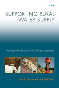 Picture of Supporting Rural Water Supply
