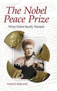 Picture of The Nobel Peace Prize