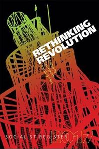 Picture of Rethinking Revolution: 2017