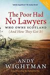 Picture of The Poor Had No Lawyers