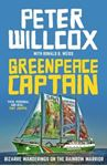 Picture of Greenpeace Captain