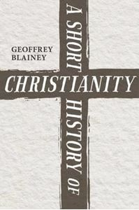Picture of A Short History of Christianity