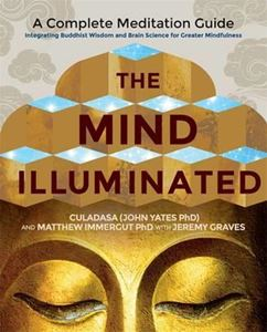 Picture of The Mind Illuminated