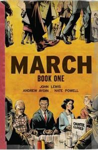 Picture of March: Book 1