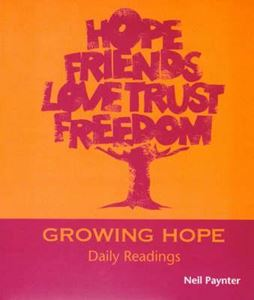 Picture of Growing Hope: Daily Readings
