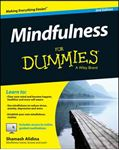 Picture of Mindfulness For Dummies
