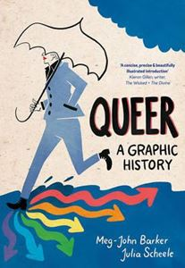 Picture of Queer: A Graphic History