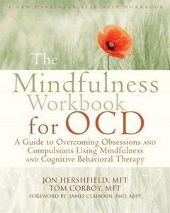 Picture of Mindfulness Workbook for OCD