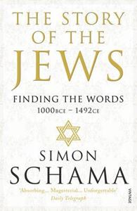 Picture of The Story of the Jews: Finding the Words