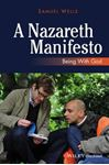 Picture of A Nazareth Manifesto: Being with God