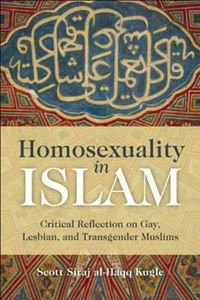 Picture of Homosexuality in Islam