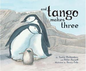 Picture of And Tango Makes Three